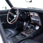 Chevrolet Camaro 350 SS zwart-5808