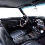Chevrolet Camaro 350 SS zwart-5809