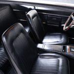 Chevrolet Camaro 350 SS zwart-5810
