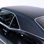 Chevrolet Camaro 350 SS zwart-5832