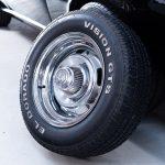 Chevrolet Camaro 350 SS zwart-5836